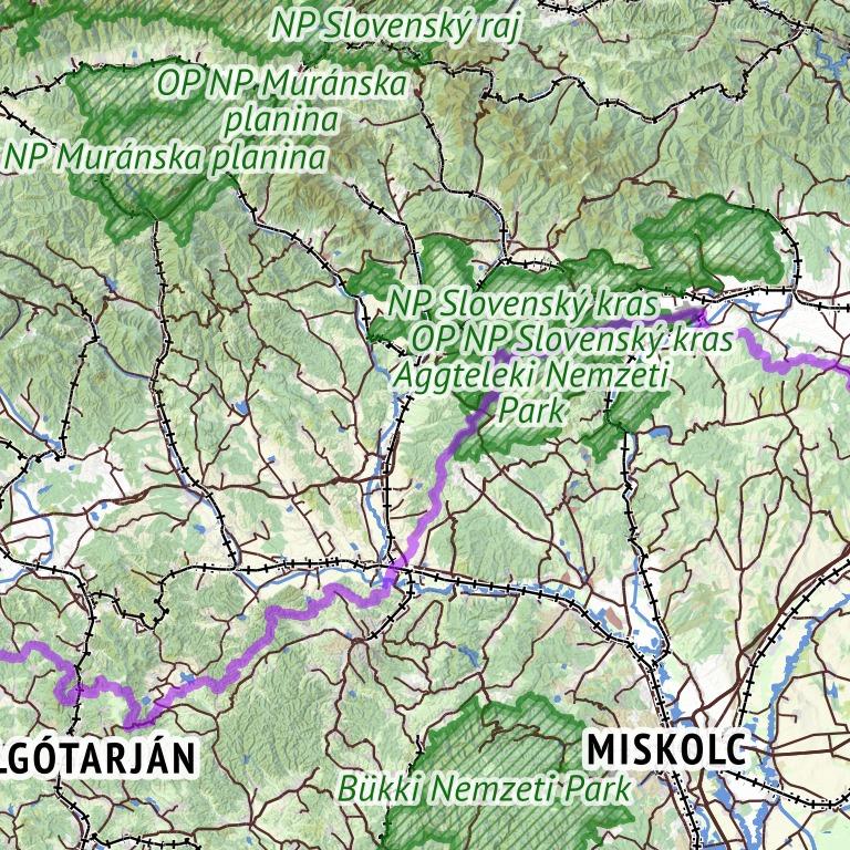 185e30c38 Freemap Slovakia - digitálna mapa Slovenska